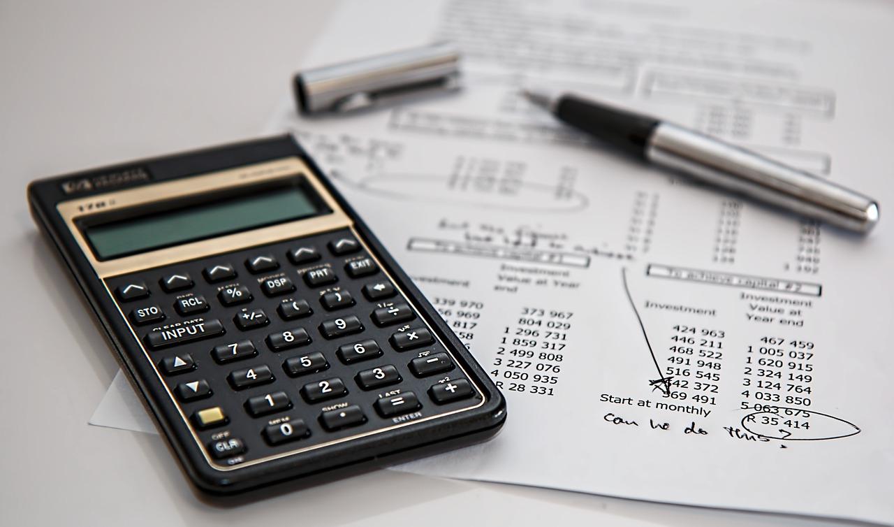 Daňové služby a poradenství